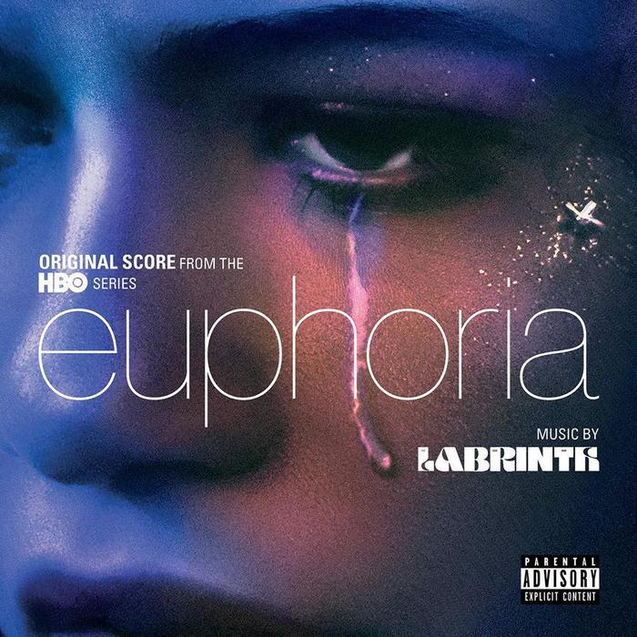 Euphoria (HBO, 2019) 4