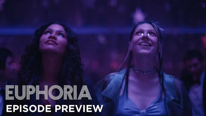 Euphoria (HBO, 2019) 2