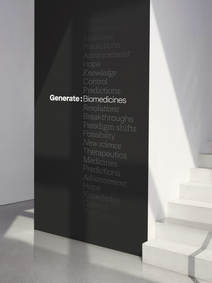Generate: Biomedicines 5
