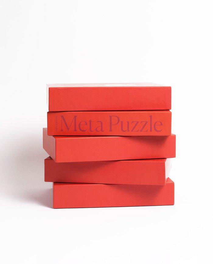 Piecework Puzzles 7