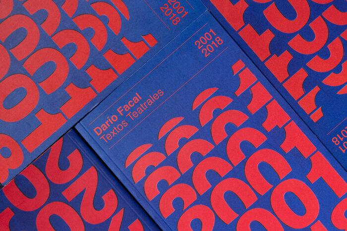 Darío Facal – Textos Teatrales (2001–2018) 3