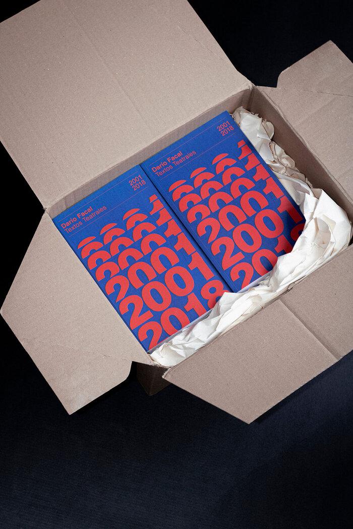 Darío Facal – Textos Teatrales (2001–2018) 5