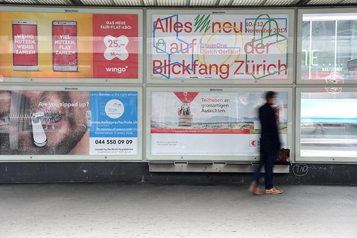 Blickfang Zürich 6