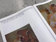 """<cite>MMXX </cite>magazine, issue 01, """"Body, Mind, Soul"""""""