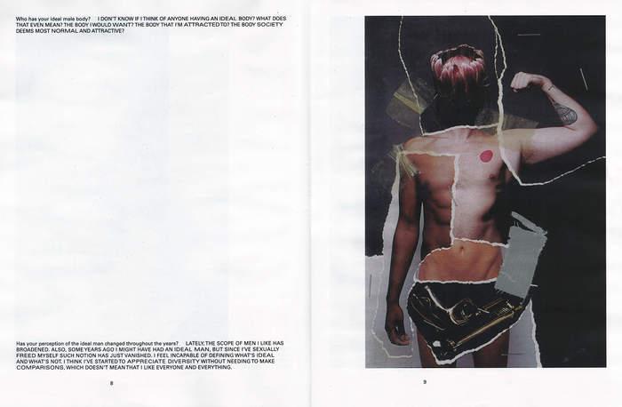 "MMXX magazine, issue 01, ""Body, Mind, Soul"" 6"