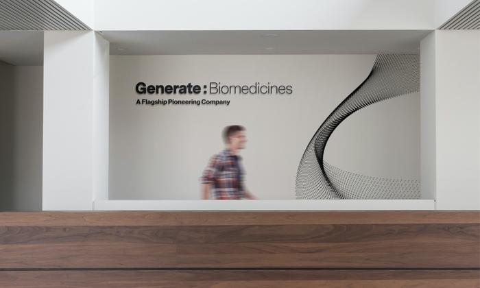 Generate: Biomedicines 10