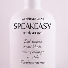 Speakeasy Catania