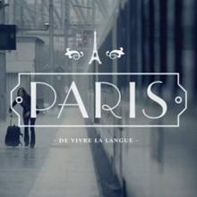 Live the Language: Paris