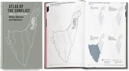 Atlas of the Conflict
