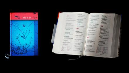 Norwegian Bible, 2011 Editions