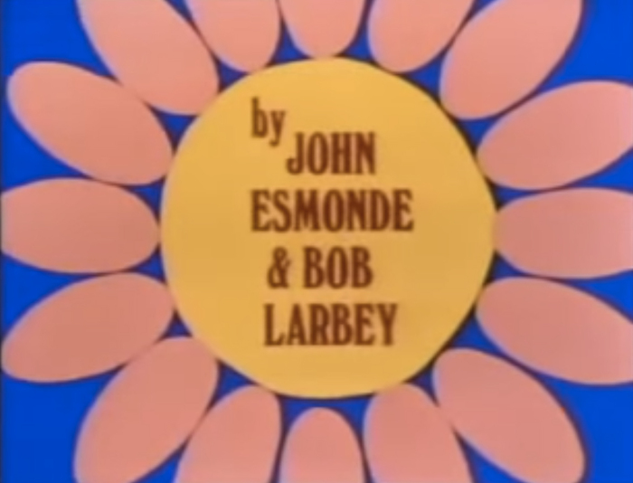 The Good Life (1975) opening titles 6