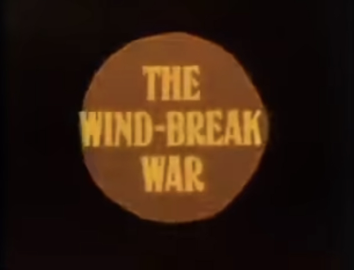 The Good Life (1975) opening titles 8