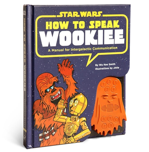 Star Wars How to Speak… books 2