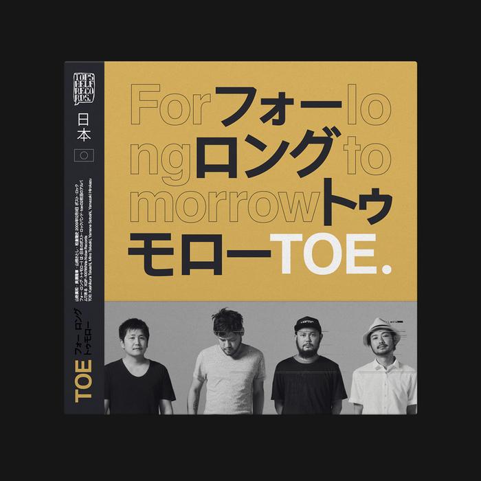 TOE – For Long Tomorrow 2