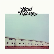 Real Estate – <cite>Days</cite> album art