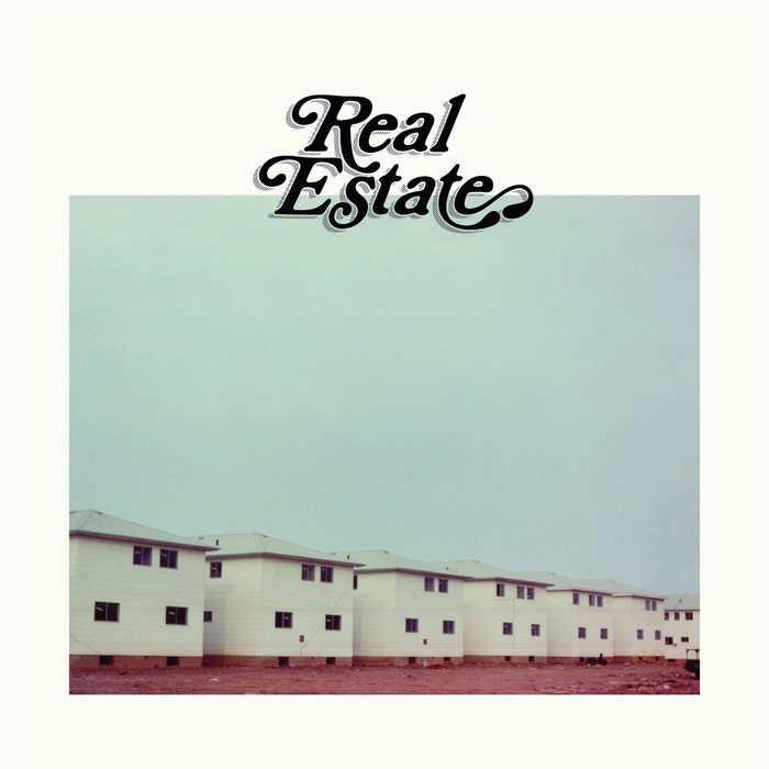 Real Estate – Days album art