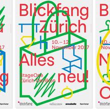 Blickfang Zürich