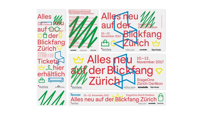 Blickfang Zürich 3