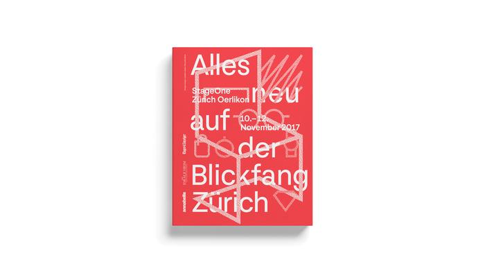 Blickfang Zürich 2