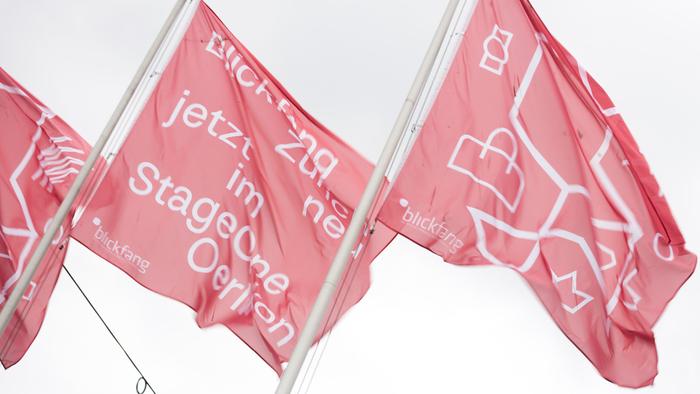 Blickfang Zürich 8
