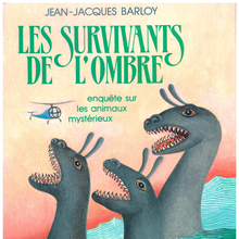 <cite>Les Survivants De L'Ombre</cite> by Jean-Jacques Barloy
