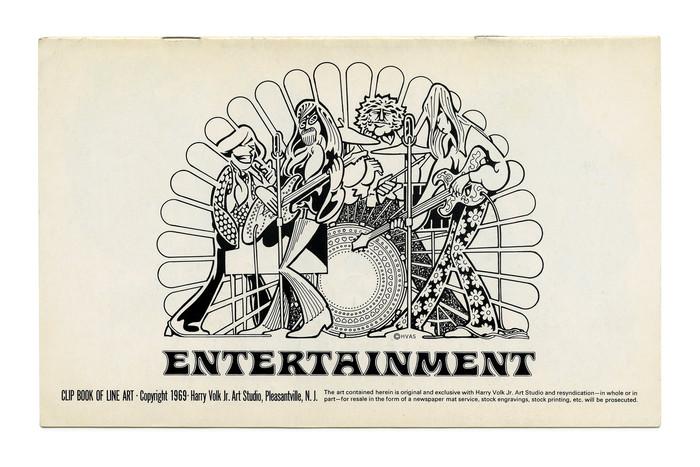 """""""Entertainment"""" (No. 187) ft. ."""