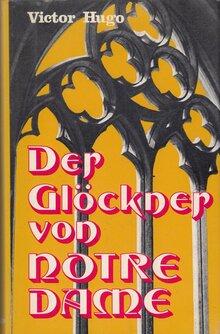 <span><cite><span>Der Glöckner von Notre Dame</span></cite> by Victor Hugo (Kaiser, 1973)</span>