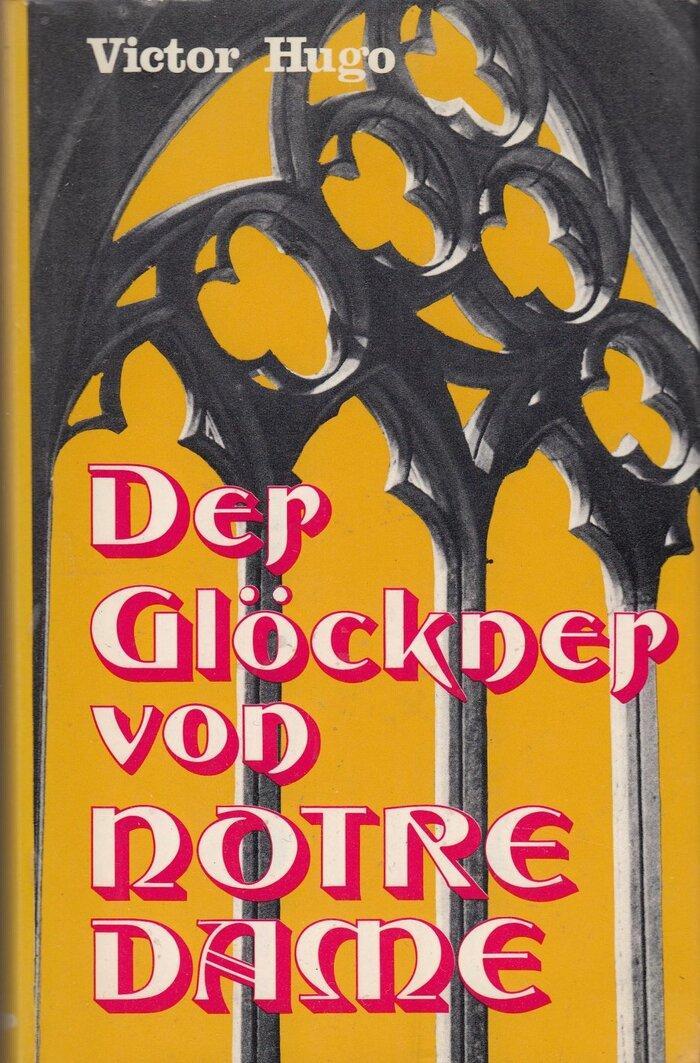 Der Glöckner von Notre Dame by Victor Hugo (Kaiser, 1973) 1