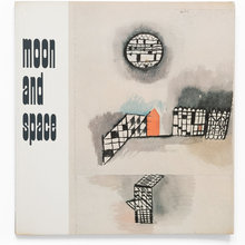 <cite>Moon and Space, </cite>Galerie Beyeler Basel