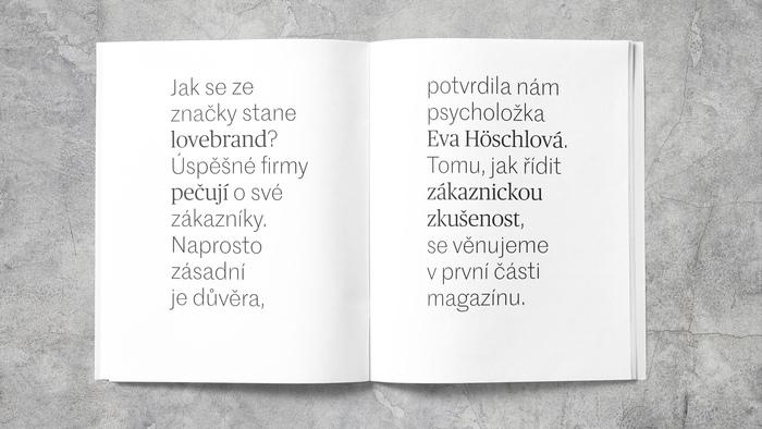 Marwick magazine 2
