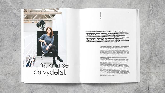 Marwick magazine 3