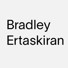 Bradley Ertaskiran art gallery