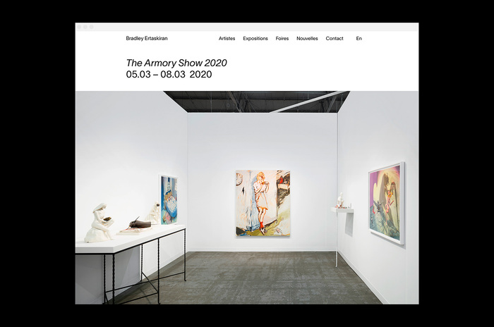 Bradley Ertaskiran art gallery 5