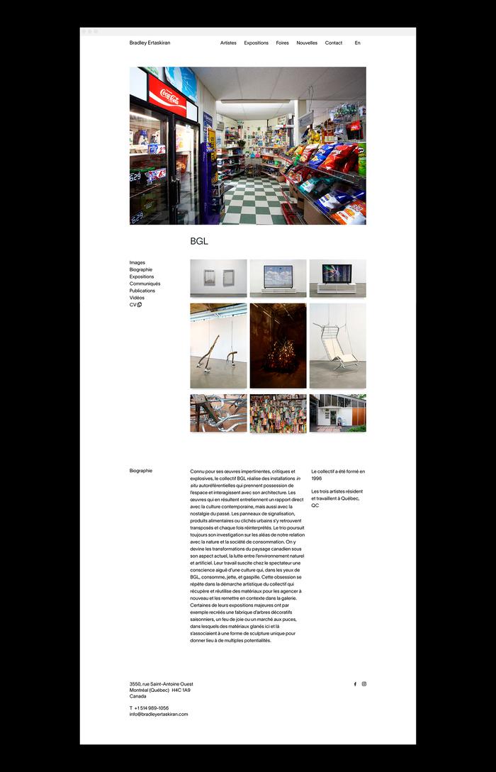 Bradley Ertaskiran art gallery 7