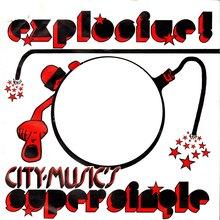 City-Music's super single house bag