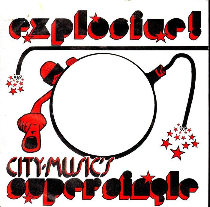 City-Music's super single house bag 1