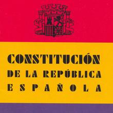 Spanish Constitution of 1931
