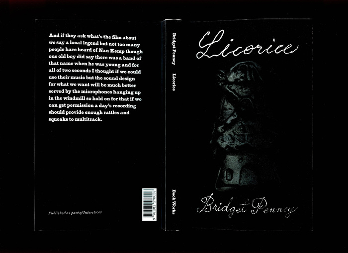 Licorice by Bridget Penney 1