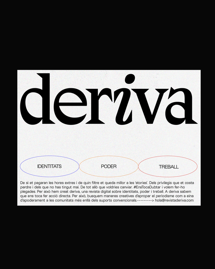 Revista Deriva 7