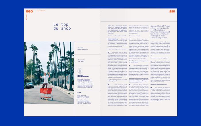 L'ADN Tendances magazine, N°21, 2020 3
