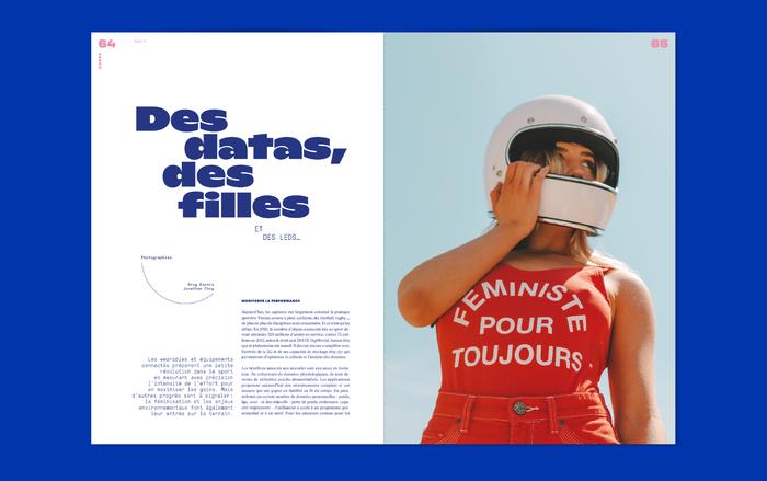 L'ADN Tendances magazine, N°21, 2020 7