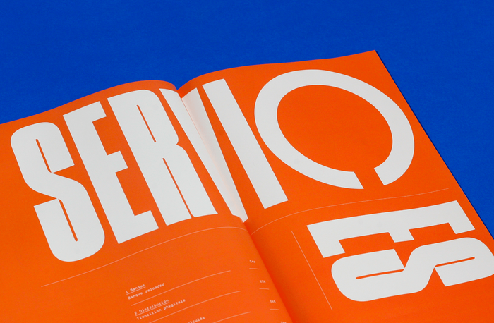 L'ADN Tendances magazine, N°21, 2020 8