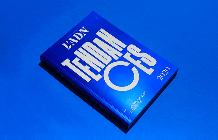 L'ADN Tendances magazine, N°21, 2020 9