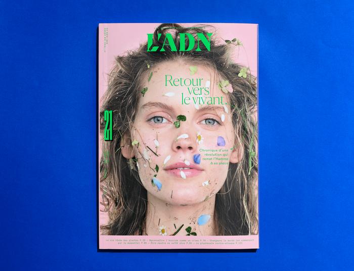 L'ADN Tendances magazine, N°21, 2020 10