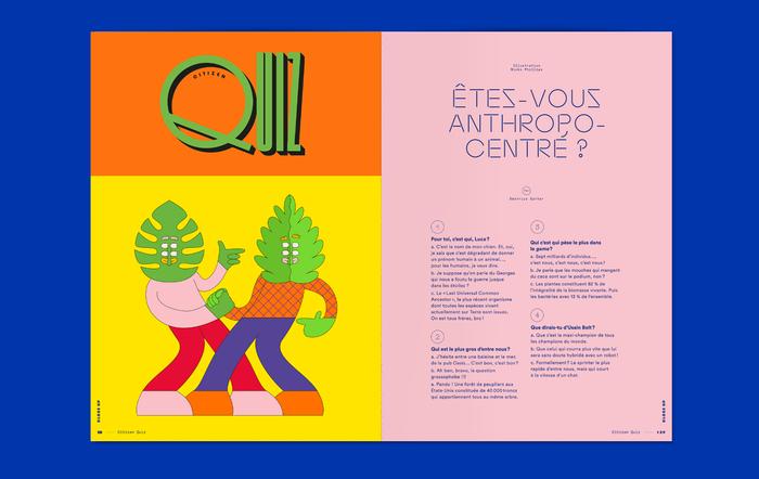 L'ADN Tendances magazine, N°21, 2020 13