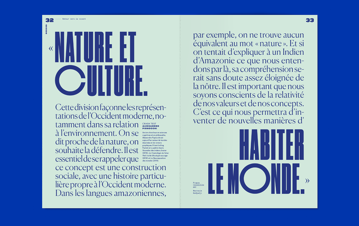 L'ADN Tendances magazine, N°21, 2020 14