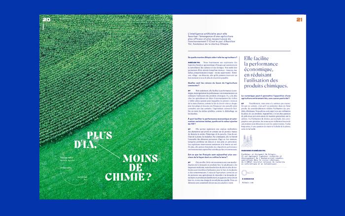 L'ADN Tendances magazine, N°21, 2020 18