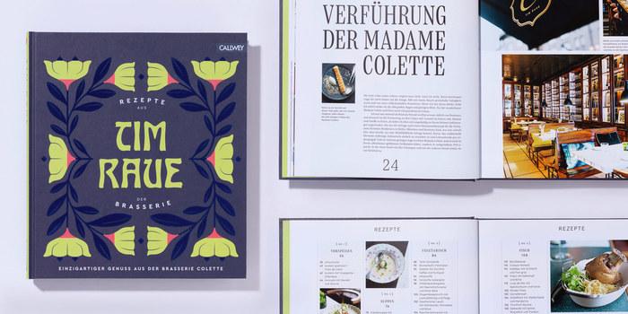 Rezepte aus der Brasserie by Tim Raue 1