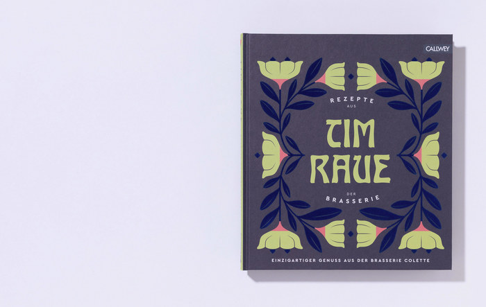 Rezepte aus der Brasserie by Tim Raue 2