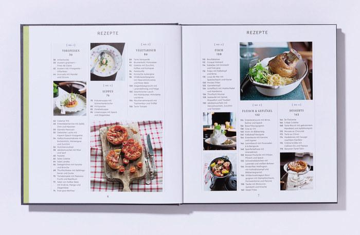Rezepte aus der Brasserie by Tim Raue 3